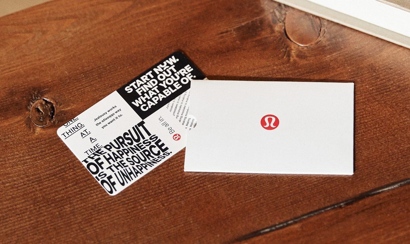 STYLECASTER | E-gift Cards