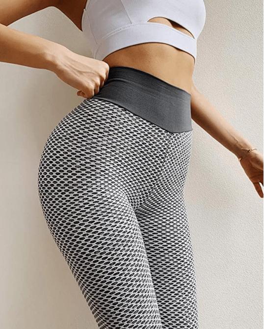 Stylecaster | TikTok Butt-Lifting Leggings