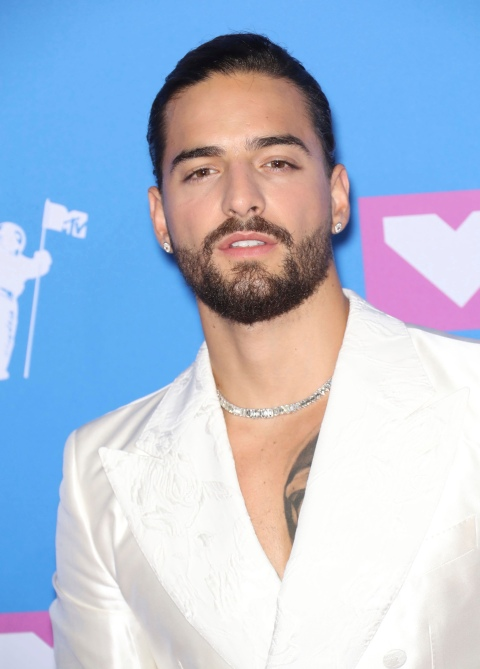 Maluma The Hottest Male Celebrities Well Be Swooning Over Until the End of Time