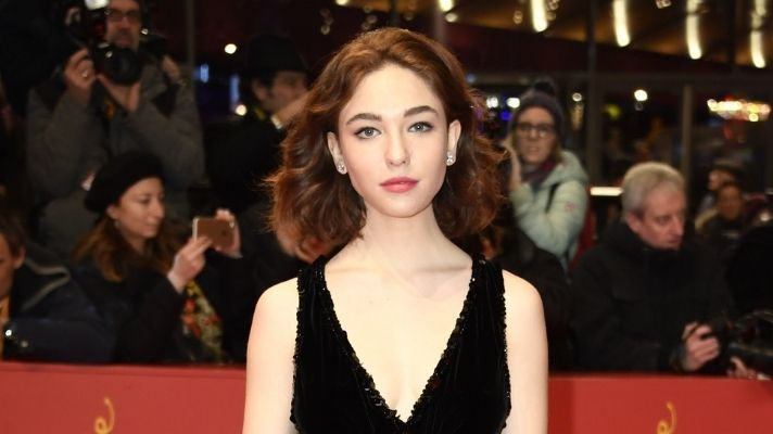 'The Undoing' Star Matilda De Angelis Gets Real About Struggling With a 'Face Eaten by Acne'