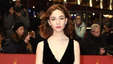 'The Undoing' Star Matilda De Angelis Gets Real About Her 'Face Eaten by Acne' | StyleCaster