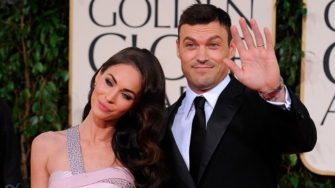 Here's the Real Reason Megan Fox Filed to Divorce Brian Austin Green | StyleCaster