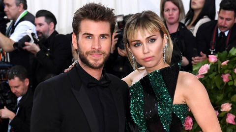 Here's How Liam Hemsworth Feels About Miley Cyrus Revealing the Real Reason They Divorced | StyleCaster