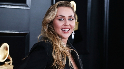 Miley Cyrus Just Shaded Liam Hemsworth After Revealing the Real Reason They Divorced | StyleCaster