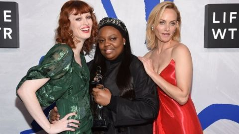 Pat McGrath Just Became the First-Ever Makeup Artist to Be Awarded a Damehood   StyleCaster