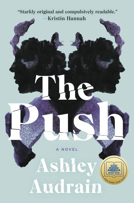 """""""The Push"""" by Ashley Audrain"""