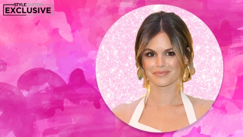 Rachel Bilson Loves a Good Tracksuit & Muses on the Worst 2000s Trends | StyleCaster