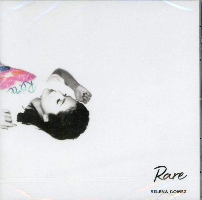 """Rare"" by Selena Gomez Cover"