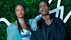 Rihanna & ASAP Rocky Are Apparently Dating & Fans Think They Just Went Public as a Couple