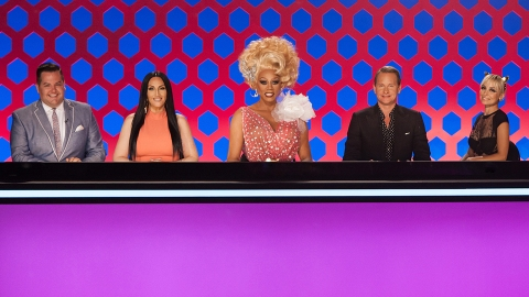 Here's How to Apply For 'RuPaul's Drag Race' if You Want to Be the Next Top Drag Queen   StyleCaster