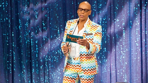 RuPaul's Net Worth Is Why He'll Always Be the Queen of Drag   StyleCaster