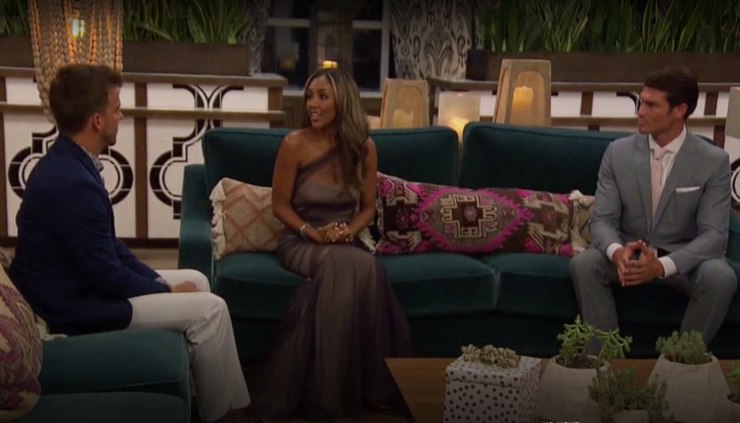 STYLECASTER | The Bachelorette episode 8
