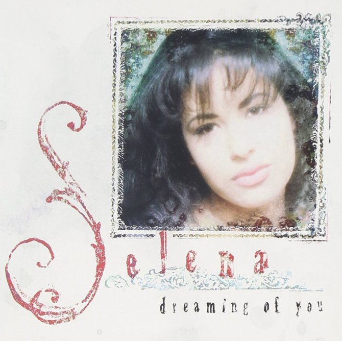 """""""Dreaming of You"""" by Selena"""