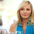 Kim Cattrall Finally Reacted to the 'Sex and the City...