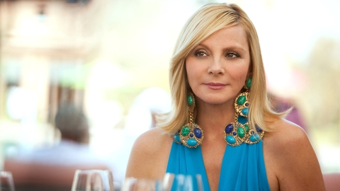 Kim Cattrall Finally Reacted to the 'Sex and the City' Revival Without Samantha | StyleCaster