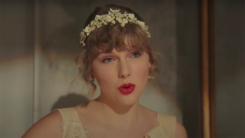 Taylor Swift's 'Willow' Lyrics Have a Hint That She May Be Marrying Joe Alwyn Soon | StyleCaster
