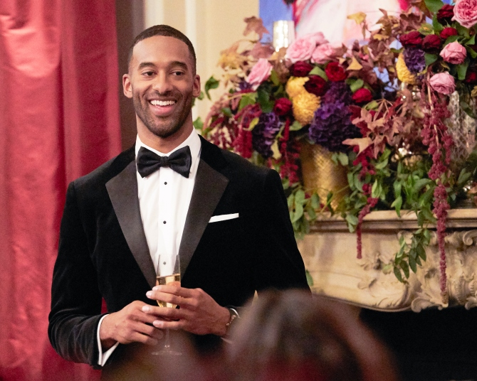 Why I Refuse to Watch Matt's Season of 'The Bachelor' If There's a Racist Contestant