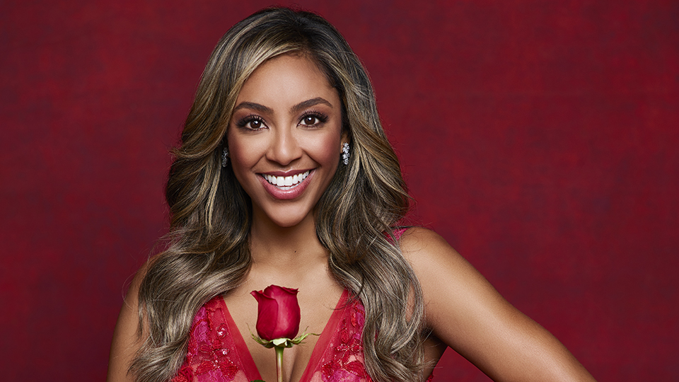 'The Bachelorette' 2020: Tayshia Adams