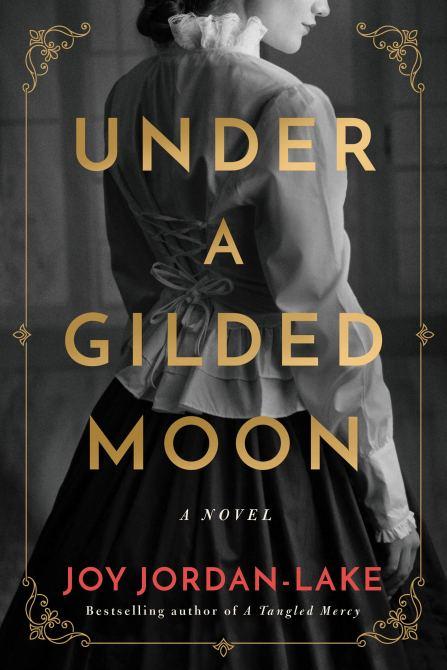 """""""Under a Guilded Moon"""" by Joy Jordan Lake"""