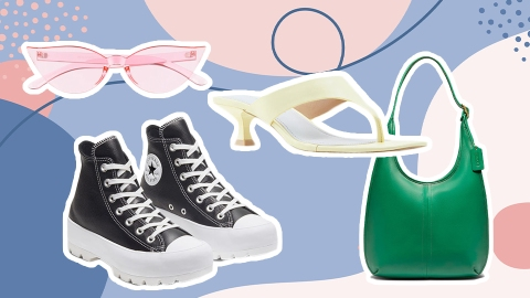 Nordstrom's Half Yearly Sale Is On—Here's 12 Picks To Snag For Summer | StyleCaster