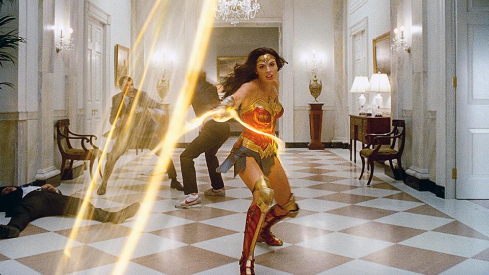 """""""Wonder Woman: 1984"""""""