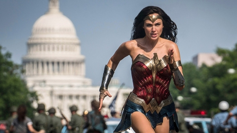 Here's How to Watch 'Wonder Woman: 1984' Online For Free if You Don't Have HBO Max | StyleCaster