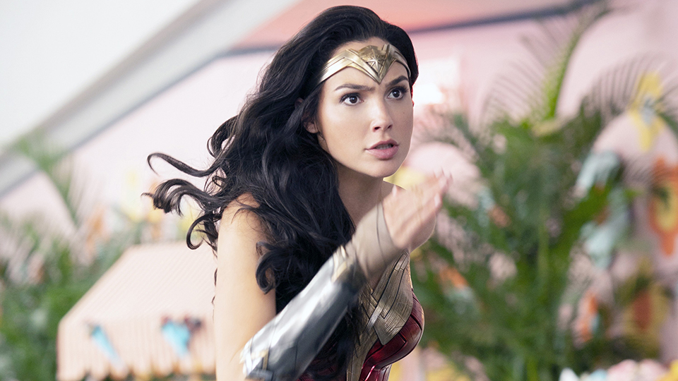 'Wonder Woman: 1989'