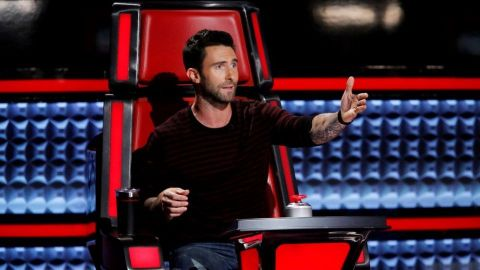 Adam Levine Revealed If He'll Ever Return to 'The Voice' While Shading Rival Blake Shelton | StyleCaster