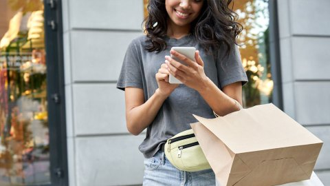 Amazon's Secret Online Outlet Store Might Be the Best Shopping Discovery of 2020 | StyleCaster