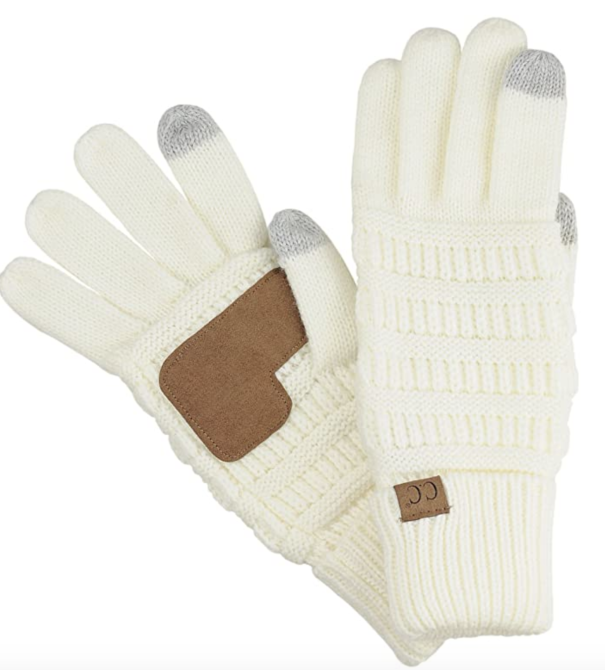 Stylecaster   Texting Gloves