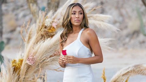 'The Bachelorette' Recap: Tayshia Gets Her Happily Ever After, But Are Fans Happy? | StyleCaster