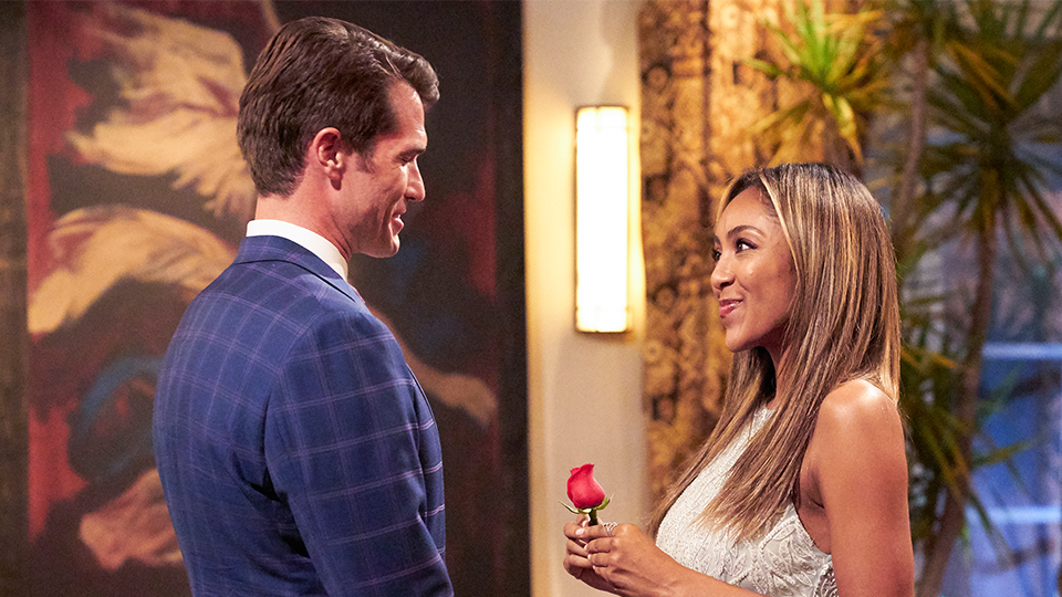 'The Bachelorette Recap:' I Want To Punch Bennett In His Perfect Jawline