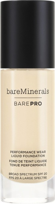 barepro foundation