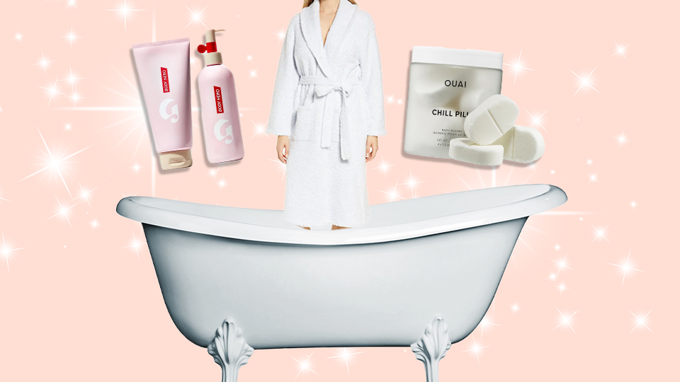 These Bath & Spa Gifts Might Actually Relax You In 2020 | StyleCaster