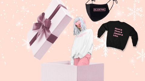 The Best BLACKPINK Merch to Celebrate Their First Virtual Concert 'The Show' | StyleCaster