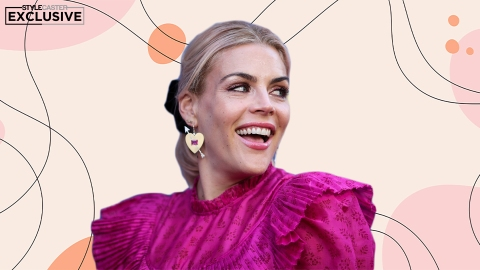 Busy Philipps Looks Back On Iconic Moments From 'Dawson's Creek, 'Freaks & Geeks' & More | StyleCaster
