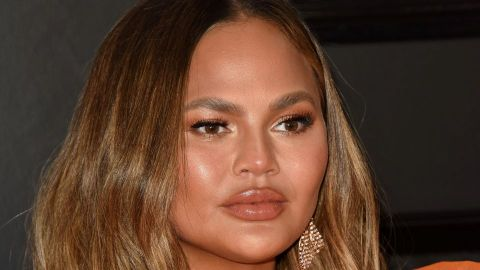 Chrissy Teigen Just Shared That She Will 'Never' Be Pregnant Again After Losing Her Baby | StyleCaster