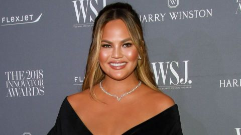 Chrissy Teigen Reveals Why She's Quitting Drinking for Good After 1 Month of Sobriety | StyleCaster