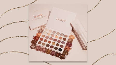 ColourPop's Post-Holiday Sale Features Half-Off More Than 100 Products | StyleCaster
