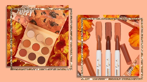 ColourPop Is Kicking Off Its Iconic Palette Sale With All-New Products   StyleCaster