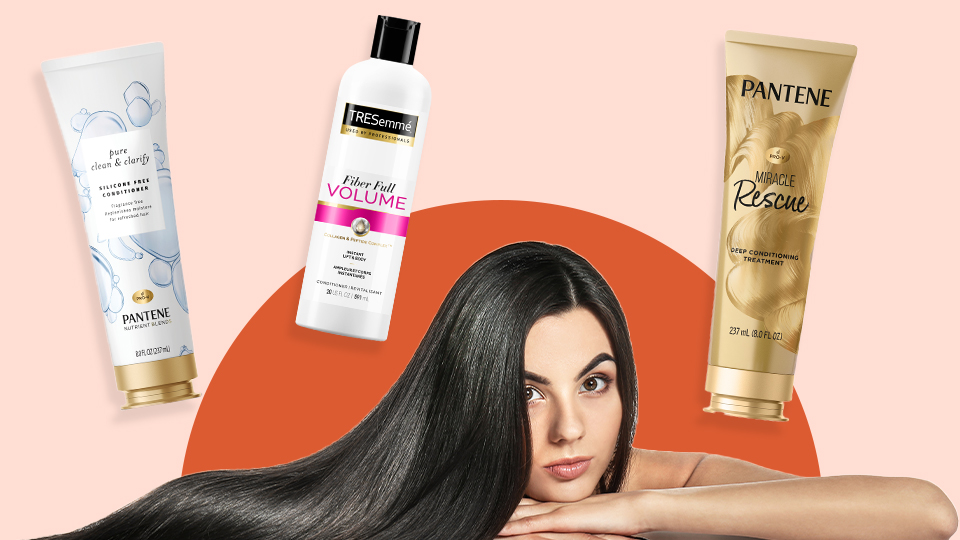 These Drugstore Conditioners Guarantee a Good Hair Day