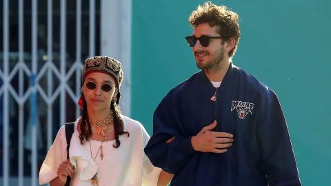 FKA Twigs Is Suing Ex-Boyfriend Shia LeBeouf for 'Relentless' Abuse & Sexual Battery | StyleCaster