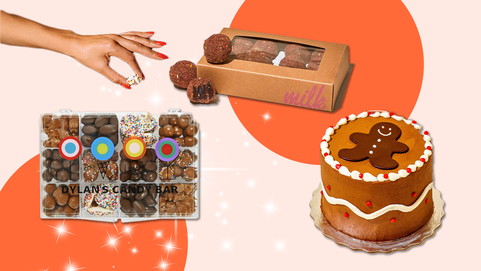 5 Tasty Holiday Treats You Can Have Delivered Straight to Your Door