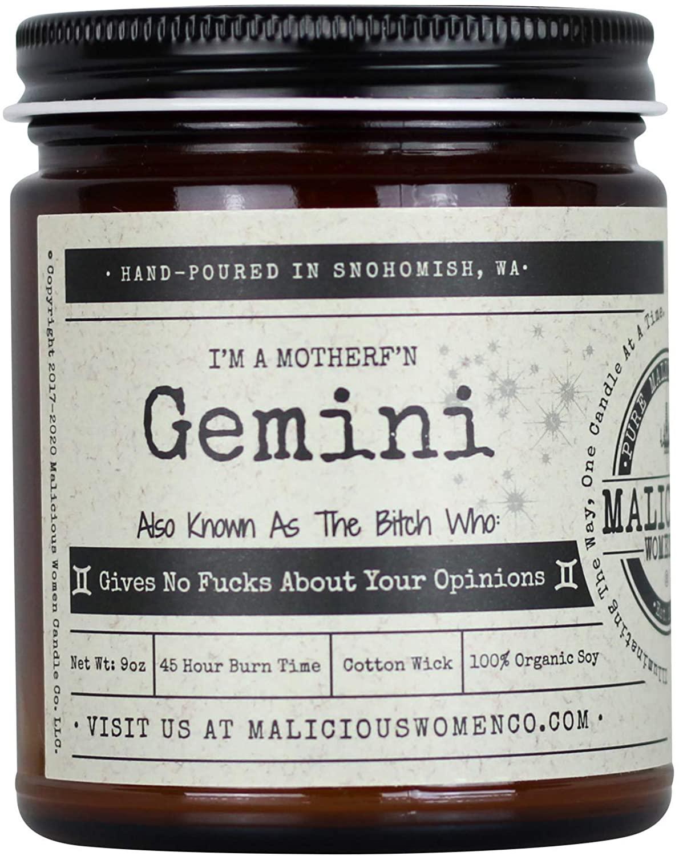 STYLECASTER | Gemini 2021 Horoscope