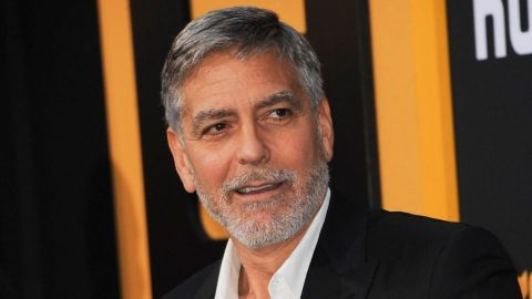 George Clooney Just Reacted to Tom Cruise's Rant at His Film Crew for Breaking COVID Rules | StyleCaster