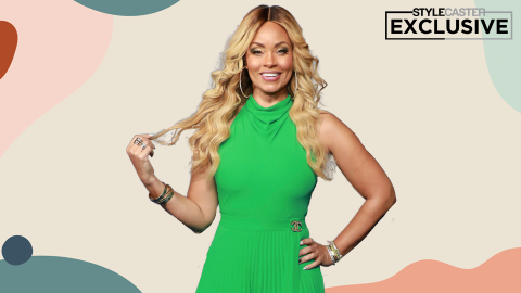 Gizelle Bryant on the 11-Hour 'RHOP' Reunion & Her Christmas Plans With Jamal | StyleCaster