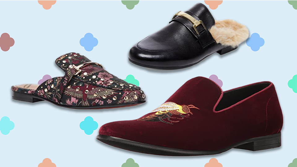Chic Gucci Loafer Dupes That Look (Almost) Just Like the Real Deal