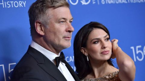 Apparently, Hilaria & Alec Baldwin Even Had a Spanish-Themed Wedding—& There Are Photos | StyleCaster