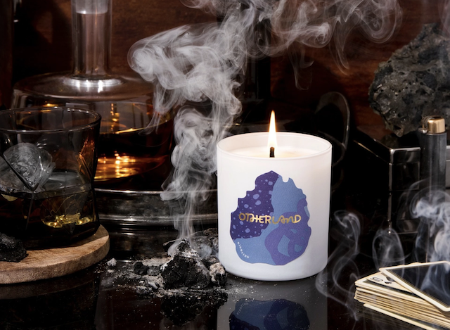 Stylecaster | Holiday Candles
