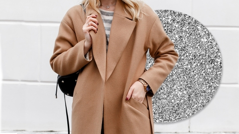 6 Outerwear Trends To Elevate Your Cold-Weather Wardrobe | StyleCaster